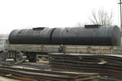 Строительство и сборка резервуаров и другого оборудования от «ТехМонтажСпецСтрой» (Пятигорск)