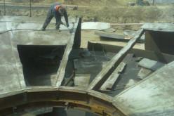 Демонтаж и утилизация металлических резервуаров и емкостей с опасными отходами