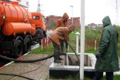 Внешняя и внутренняя АКЗ наземных и подземных резервуаров для нефти и нефтепродуктов