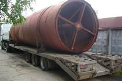 Перевозка негабаритных и тяжеловесных грузов автотранспортом специального назначения