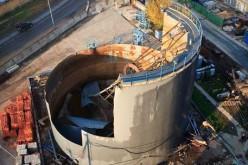 Соблюдение норм безопасности, экологии и охраны труда при демонтаже резервуаров с нефтепродуктами