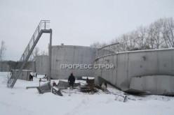 Демонтаж металлоконструкций любой сложности, включая разборку железобетонных резервуаров