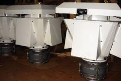 Резервуарные дыхательные клапаны для сохранения нефтепродуктов и защиты среды