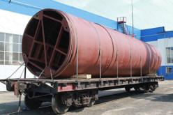 Изготовление и транспортировка резервуаров – компания «Резервуар Казань»