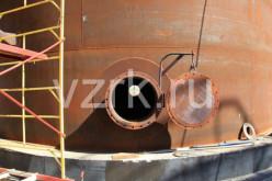 Реконструкция и капитальный ремонт резервуарных парков – компания «ВЗРК» (г. Волгоград)