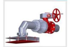 Перечень металлоконструкций к резервуарам для умеренного климата и для Крайнего Севера