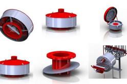 Основная продукция компании ООО «Самарский завод НРО» – нефтяное и резервуарное оборудование