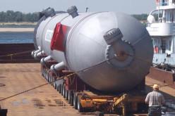Негабаритные перевозки грузов весом до 200 тонн автомобильным транспортом «Экспедитор-Про»