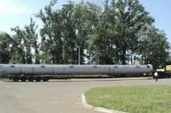Услуги по перевозке негабаритных и крупнотоннажных грузов от изготовителя до грузополучателя
