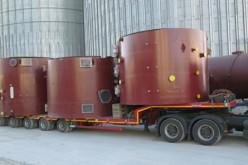 Перевозка тяжеловесных грузов – подбор средств, разработка маршрута и плана сопровождения