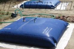 Компания «Нефтетанк» – эксклюзивное производство и поставка мягких полимерных резервуаров