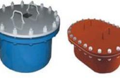 Компания по производству резервуарного, насосного, вентиляционного и другого оборудования