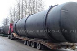 Доступный по стоимости способ транспортировки негабаритных грузов от компании «ТехСоюз»