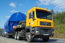 Транспортировка тяжеловесных и негабаритных грузов с тщательной подготовкой всех ее этапов