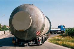 Услуги по перевозке нестандартных и негабаритных грузов от компании «Строй Фасад» (Москва)