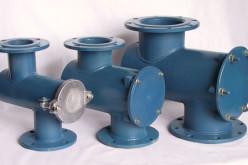 Виды резервуарного оборудования выпускаемого компанией «Евразия» (г. Екатеринбург)