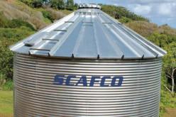 Емкости для хранения воды «SCAFCO»