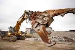 Особенности разрушения стальных и железобетонных резервуаров (силосов) при их демонтаже