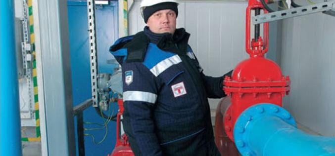 «Сибтранснефтепродукт» введёт на Омской станции четыре резервуара