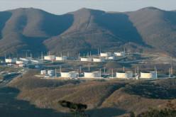 «Черномортранснефть» начинает строительство шести нефтяных резервуаров на Грушовой