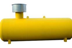 Применение, назначение и монтаж газгольдера