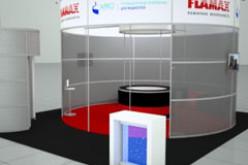 ЗАО «ФЛАМАКС» на 19-м Международном форуме «Технологии Безопасности-2014» представит пожарные резервуары для хранения воды APRO