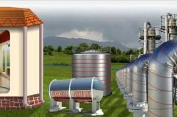 Системы кабельного обогрева резервуаров – SAMREG