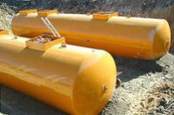 Новые подземные резервуары с двойными стенками для развития сети автозаправок «Башнефть»