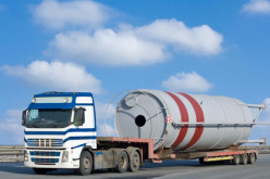 Предложение по перевозке негабаритных грузов от компании ООО «Негабаритный Перевозчик»