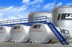 На северных морях для строительства газоперехода будут применяться резервуары от Ижорского Завода