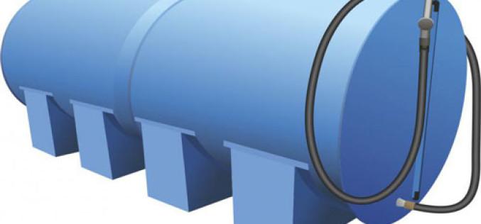 Особенности хранения резервуаров с дизтопливом в различных условиях