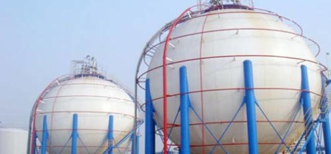 Тобольск-Нефтехим получит два новых шаровых резервуара от Уралхиммаша
