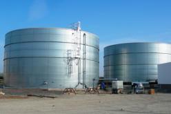 Проектирование наземных резервуаров для воды от компании «ФЛАМАКС»