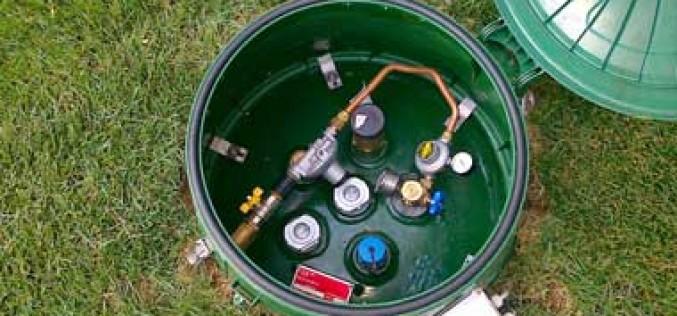 Правила заправки газгольдеров