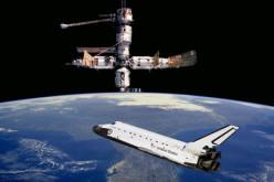 Новые баки для хранения воды на МКС могут взять со старых шаттлов