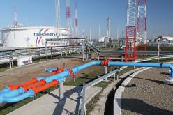 На нефтебазе «Тихорецкая» завершились гидравлические испытания резервуаров с плавающей крышей