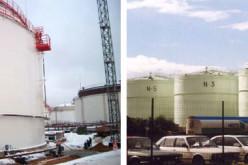 Антикоррозионная защита металла и бетона – ООО «ТехноОкраска»