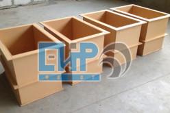 Производство промышленных емкостей и резервуаров из полипропилена компанией «ЕИР Пласт»