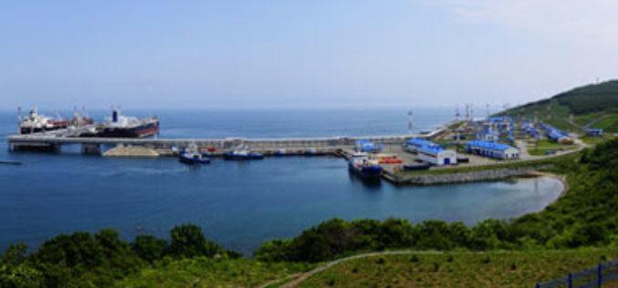 Транснефть начало строительства двух резервуаров объемом 100 000 кубометров