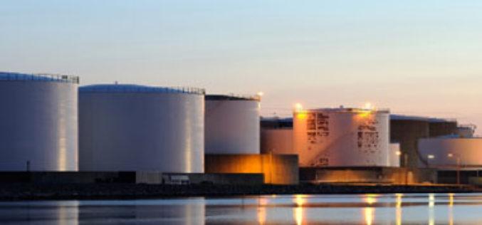 Полный комплекс услуг по строительству резервуаров под ключ от ООО «СМК»