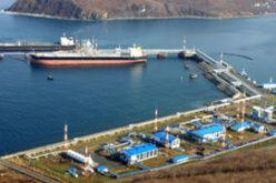 Завершено строительство резервуаров для обеспечения пожарной безопасности ООО «Транснефть-Порт Козьмино»