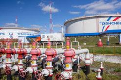 Резервуар РВСПК-50000 на Омской ЛПДС – снова в работе