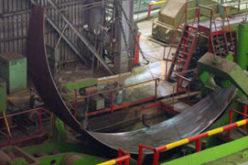 Компания «УралХимМаш» начала подготовку партии шаровых резервуаров