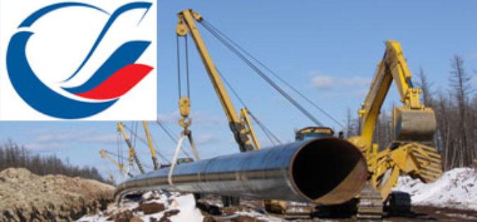 Новосибирское РНУ закончило монтаж узлов запорной арматуры
