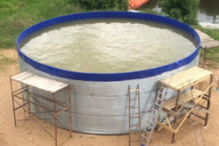 Новые гибридные резервуары для технических жидкостей, сырой нефти и нефтепродуктов