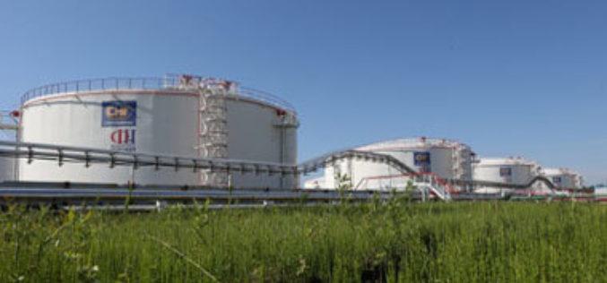 Очистка резервуаров от нефтешлама – экологическая безопасность региона