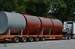 Продукция завода емкостного и резервуарного оборудования ООО «Комплект- Капитал»