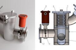 Узлы подключения линии наполнения резервуаров и другое резервуарное оборудование от компании ЗАО «АЗС Технология»