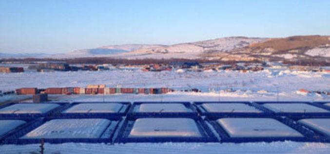 Нефтетанк – резервуары для ГСМ нового поколения