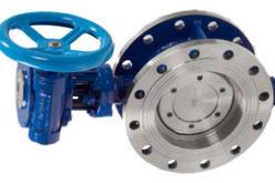 НКС установил новые трехэксентриковые дисковые затворына тепловых сетях Дзержинска